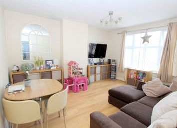 Thumbnail 3 bed flat for sale in The Spinney, London Road, North Cheam, Sutton
