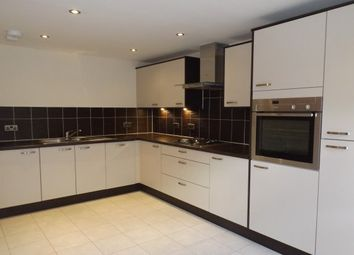 Thumbnail 2 bed flat to rent in 36 Oban Drive, Glasgow