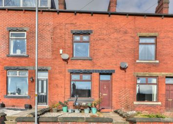 Thumbnail 2 bed terraced house for sale in Cecil Street, Littleborough