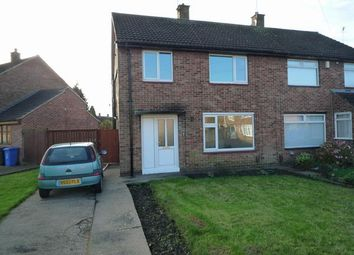 Thumbnail 3 bedroom semi-detached house to rent in Penzance Road, Alvaston