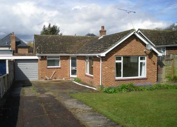 Thumbnail 2 bedroom detached bungalow to rent in Barrow Hill Rise, Sellindge