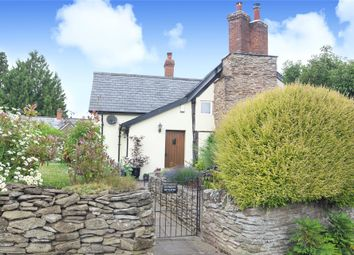 Thumbnail 3 bed detached house for sale in Tower Hill, Bromyard, Herefordshire