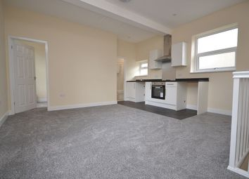 Thumbnail 1 bedroom flat to rent in Hilton Street, Wigan