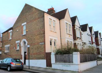 Thumbnail 3 bed end terrace house for sale in St. Ann's Hill, London