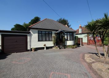 Thumbnail 2 bed detached bungalow for sale in Littleworth Road, Hednesford, Cannock