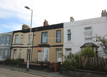 Thumbnail 4 bed terraced house to rent in Cheltenham Place, Mutley