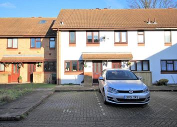 Thumbnail 2 bed terraced house for sale in Boscombe Road, Worcester Park