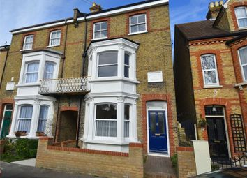 Thumbnail 5 bedroom semi-detached house for sale in Edith Road, Ramsgate, Kent