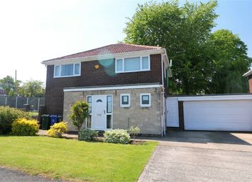 Thumbnail 5 bedroom detached house for sale in Sedgefield Way, Mexborough, South Yorkshire