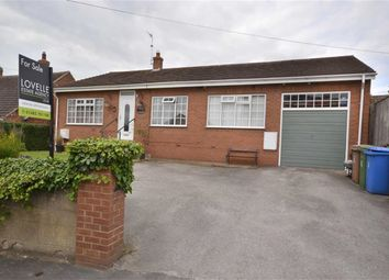 Thumbnail 3 bed bungalow for sale in Swine Lane, Coniston, 4Jt, Hull