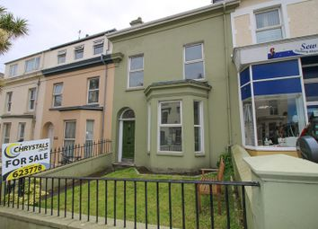 Thumbnail 5 bed terraced house for sale in 31 Derby Road, Douglas