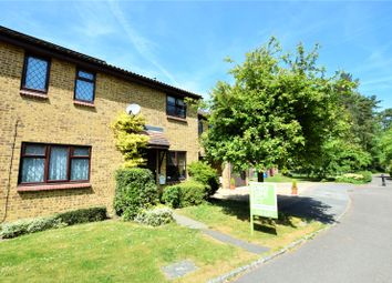 Thumbnail 2 bedroom terraced house to rent in Wyresdale, Forest Park, Bracknell, Berkshire