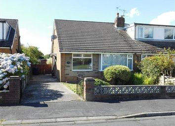 Thumbnail 2 bed bungalow to rent in Chesham Drive, New Longton, Preston