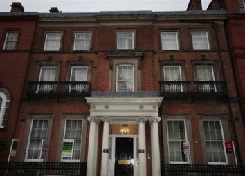 Thumbnail 2 bed flat to rent in Catherine House, Upper Parliment St