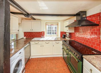 Thumbnail 2 bed semi-detached house for sale in High Street, Wool, Wareham