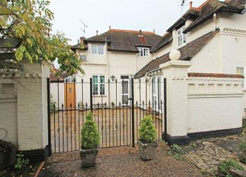 Thumbnail 3 bed country house to rent in Rhinefield Road, Brockenhurst