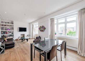 St. Marys Terrace, London W2. 3 bed flat for sale