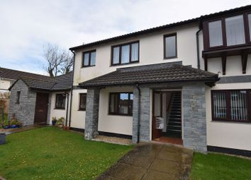 Thumbnail 2 bed flat for sale in Lilybridge, Northam, Bideford