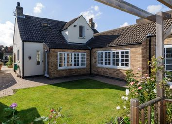 Thumbnail 4 bed detached house for sale in Main Road, South Reston, Louth