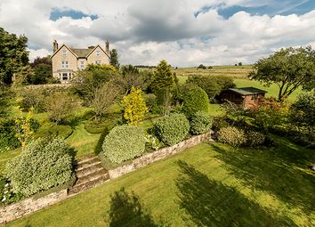 Thumbnail 7 bed detached house for sale in Glenholme, The Dene, Allendale, Northumberland