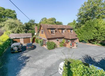 Thumbnail 5 bed detached house for sale in Felcot Road, Furnace Wood, West Sussex