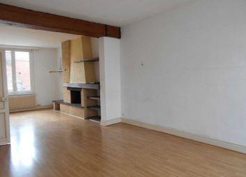 Thumbnail 3 bed apartment for sale in Nord-Pas-De-Calais, Pas-De-Calais, Lens