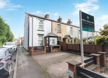 3 bed property for sale in Brindley Street, Bolton, Lancashire BL1