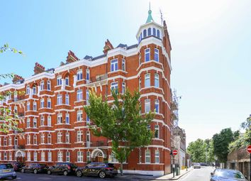 Thumbnail 2 bed flat for sale in Culford Mansions, Culford Gardens, London