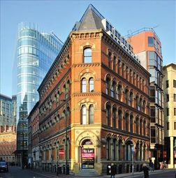 Thumbnail Leisure/hospitality to let in 31 Booth Street, Manchester