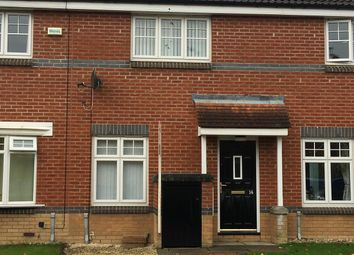 Thumbnail 2 bed semi-detached house to rent in Ingleton Gardens, Blyth