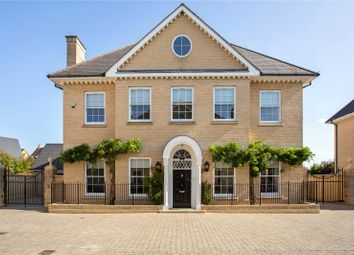 Shardelow Avenue, Beaulieu Park, Chelmsford, Essex CM1. 6 bed detached house for sale          Just added