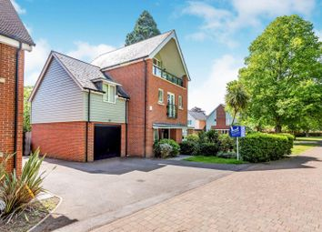 Thumbnail 5 bedroom detached house to rent in Redwood Drive, Epsom