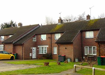 Thumbnail 1 bed maisonette to rent in Masefield Road, Bewbush, Crawley