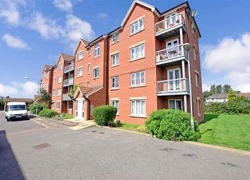 Thumbnail 2 bedroom flat for sale in Tallow Close, Dagenham, Essex