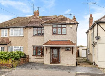 4 bed semi-detached house for sale in Warren Drive, Elm Park, Hornchurch RM12