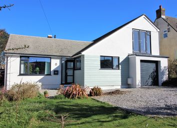 Thumbnail 4 bed detached house for sale in Southland Park Road, Wembury, Plymouth