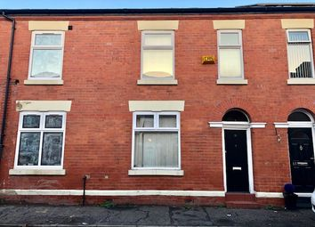 Thumbnail 4 bed shared accommodation to rent in Eades St, Salford