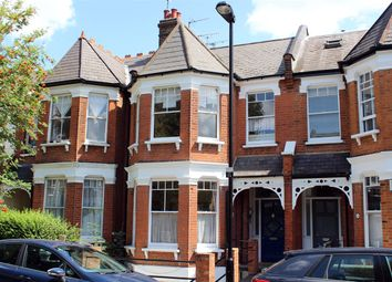 Coniston Road, London N10. 2 bed flat for sale