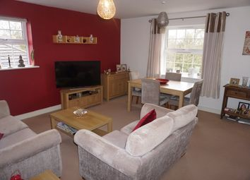 Thumbnail 2 bed flat to rent in Champs Sur Marne, Bradley Stoke