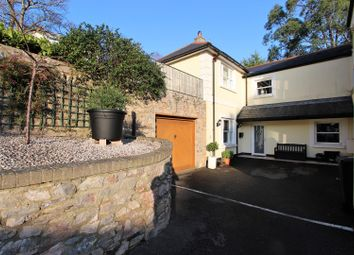 Thumbnail 4 bed semi-detached house for sale in Old Torwood Road, Torquay