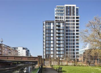Thumbnail 1 bed flat for sale in Verto, Kings Road, Reading, Berkshire