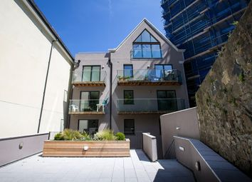 Thumbnail 1 bed flat for sale in Park Street, St. Peter Port, Guernsey