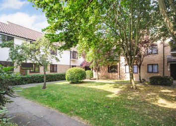 Thumbnail 2 bedroom flat to rent in The Meadows, Sawbridgeworth