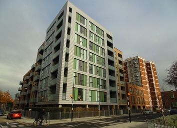 Thumbnail 1 bed flat for sale in Hackney, London