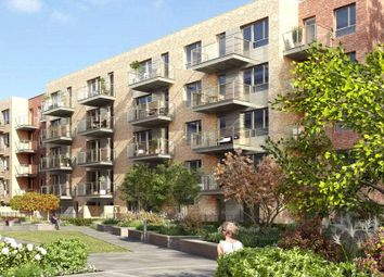 Smithfield Square, Crouch End N8. 1 bed flat