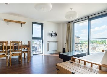 Thumbnail 1 bed flat to rent in Thomas Tower, Dalston Square, Hackney, London