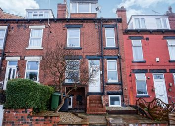 Thumbnail 3 bed terraced house for sale in Argie Road, Leeds