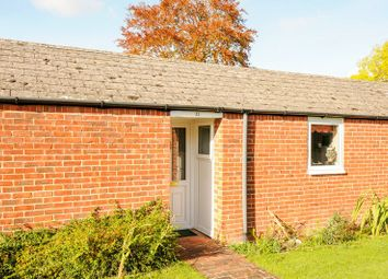 Thumbnail 1 bed property for sale in Dibleys, Blewbury, Didcot