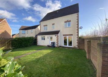 5 bed detached house for sale in Lyneham Drive, Quedgeley, Gloucester GL2