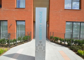 Thumbnail 2 bed flat to rent in Colindale Gardens, Edgware